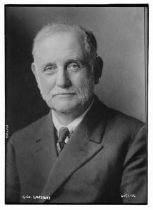 George Landsbury