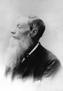 Frederick Bailey