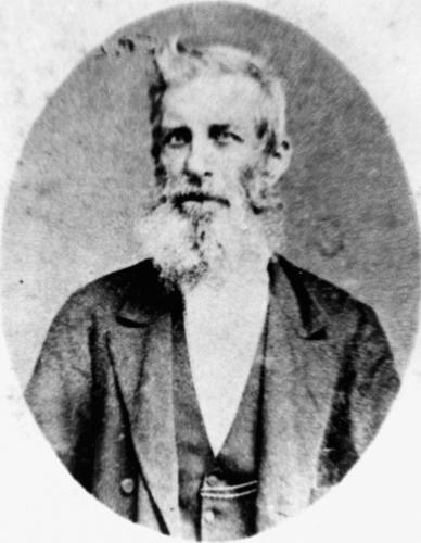 Thomas Dowse
